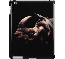 rhino colored iPad Case/Skin