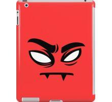 Beast Boy Character iPad Case/Skin