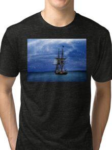 Niagara Under the Stars Tri-blend T-Shirt