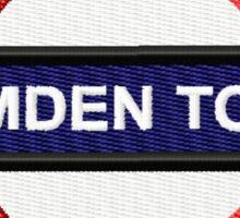 Camden Town Sticker