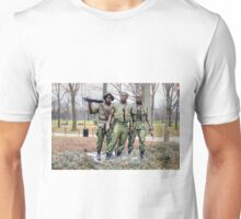 Three Soldiers T-Shirt