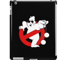 BALL-BUSTERS iPad Case/Skin