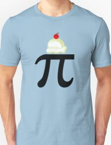Math Pie Mode T-Shirt