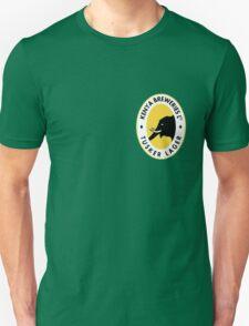 TUSKER LAGER BEER KENYA T SHIRT (SMALL LOGO) Unisex T-Shirt