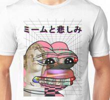 Memes and Sadness Unisex T-Shirt