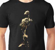 bird skeleton, bird anatomy Unisex T-Shirt