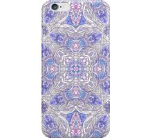 The Pearl Flower iPhone Case/Skin