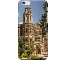 Lehigh University iPhone Case/Skin