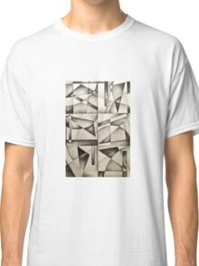 Wassily Abstract Classic T-Shirt