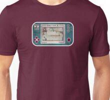 Game & Watch - Donkey Kong Jr Unisex T-Shirt