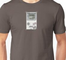 Game Boy Tetris Unisex T-Shirt