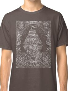 Prayer for the Seafarer Classic T-Shirt