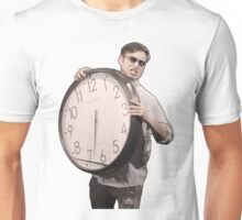 Filthy Frank, It's Time To Stop Unisex T-Shirt