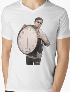 Filthy Frank, It's Time To Stop Mens V-Neck T-Shirt