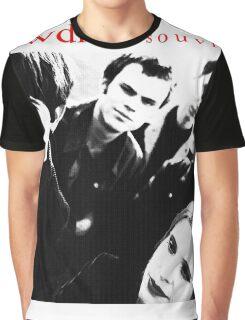 SLOWDIVE -SOUVLAKI- SHOEGAZER Graphic T-Shirt