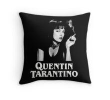 QUENTIN TARANTINO - PULP FICTION Throw Pillow
