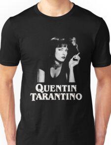 QUENTIN TARANTINO - PULP FICTION Unisex T-Shirt