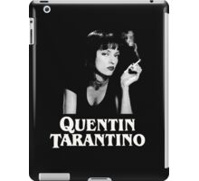 QUENTIN TARANTINO - PULP FICTION iPad Case/Skin