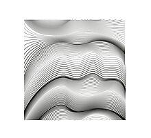 Terrain Photographic Print