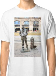 The Lone Sailor Classic T-Shirt