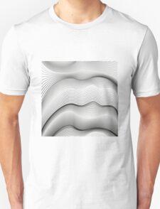 Terrain Unisex T-Shirt