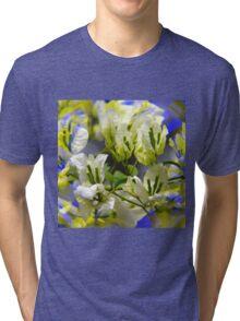 Springtime Tri-blend T-Shirt