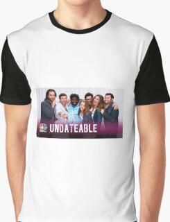 Undateable Graphic T-Shirt
