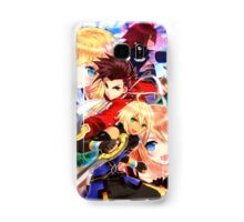 Tales of Symphonia Samsung Galaxy Case/Skin