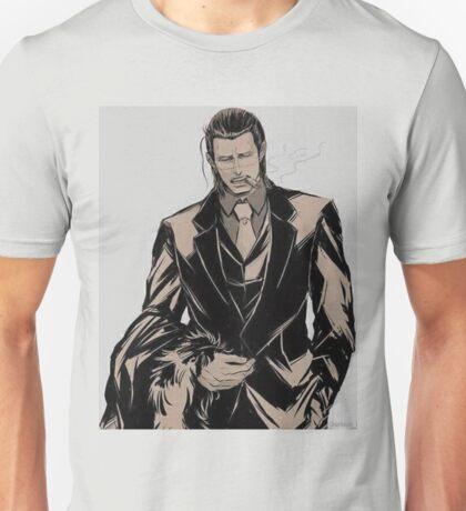 manga anime -one piece- Unisex T-Shirt
