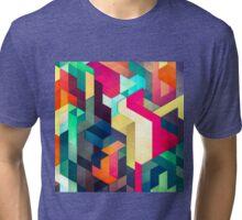 SCOPE 2  Tri-blend T-Shirt