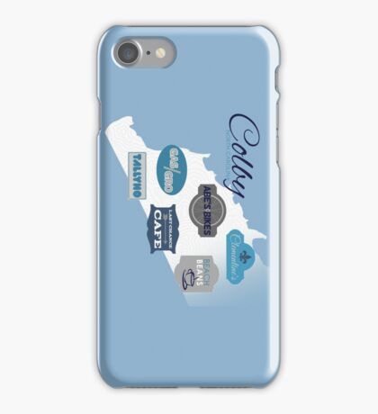 Visit Colby iPhone Case/Skin