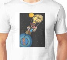 Yes Dear...But! Unisex T-Shirt