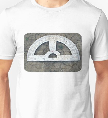 Protracted Dry Spell Unisex T-Shirt