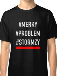 Stormzy #MERKY  Classic T-Shirt