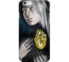 gasoline iPhone Case/Skin