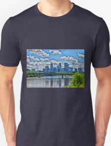Minneapolis 2 Unisex T-Shirt