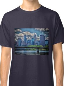 Minneapolis 3 Classic T-Shirt