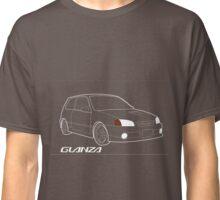 Glanza V T-Shirt by Hypersport Classic T-Shirt