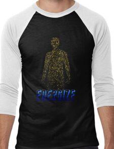 ENERGIZE Men's Baseball ¾ T-Shirt