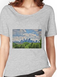 Minneapolis 5 Women's Relaxed Fit T-Shirt