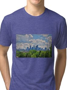 Minneapolis 5 Tri-blend T-Shirt