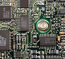 Electronics by William C. Gladish