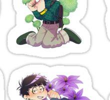 Osomatsu-san Sticker Set Sticker