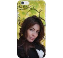 Show me your soul . Anno Domini  2012. iPhone Case/Skin