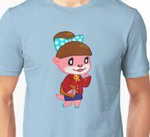 Animal Crossing- Lottie Unisex T-Shirt