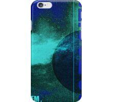 Space Dreams iPhone Case/Skin