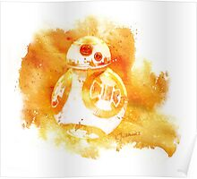 This is the droid you are looking for Poster