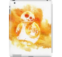 This is the droid you are looking for iPad Case/Skin