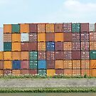 Containers by bubblehex08