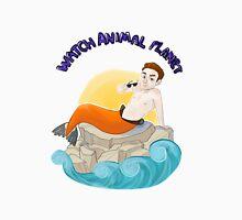 Watch Animal Planet  Unisex T-Shirt